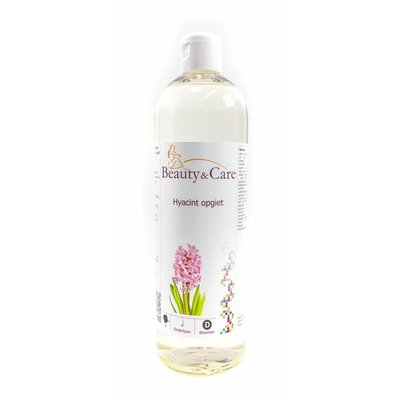 Hyacinth infusion