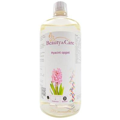 Hyacint opgiet