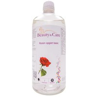 Roses infusion basic