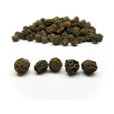 Black pepper infusion