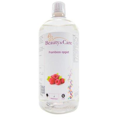 Raspberry infusion