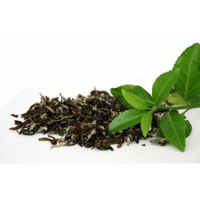 Grüner Tee aufguss basis