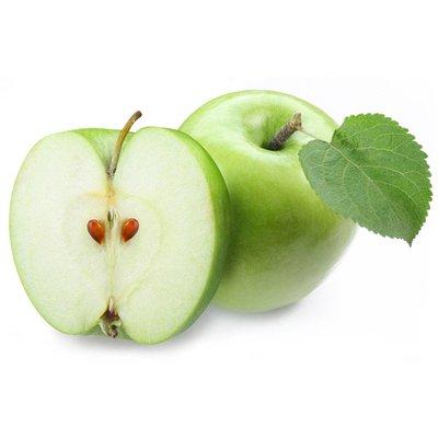 Groene Appeltjes opgiet basic