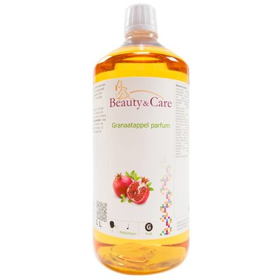 Pomegranate perfume