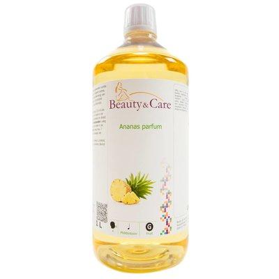 Pineapple perfume
