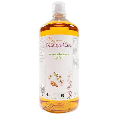 Almond blossom perfume