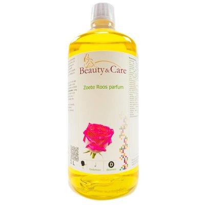 Parfum Sweet Rose