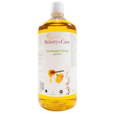 Sinaasappel Honing parfum