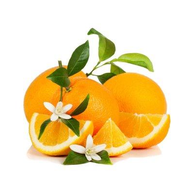 Parfum Fleur d'oranger