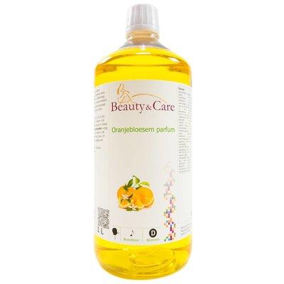 Oranjebloesem parfum