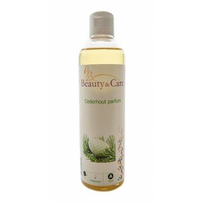 Cederhout parfum