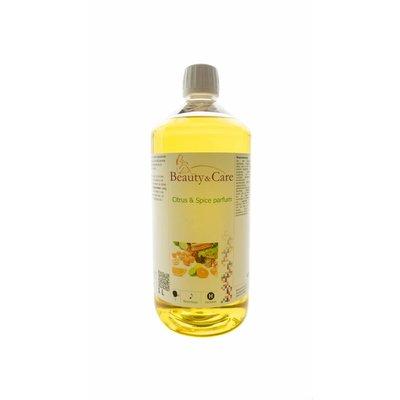 Citrus & Spice parfum