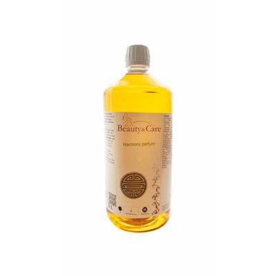 Harmony perfume oil