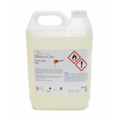 Honey infusion basic