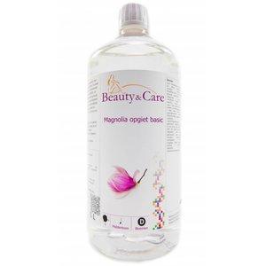 Magnolia infusion basic