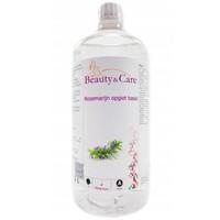 Rosemary infusion basic