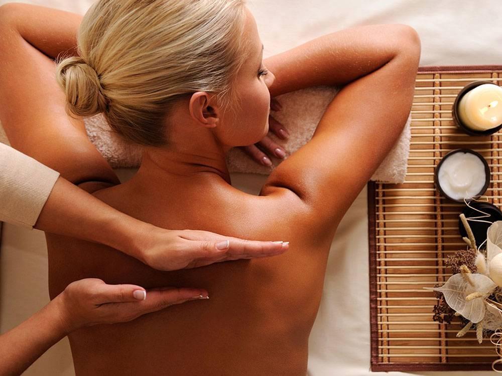 Welke natuurlijke massage olie masseert het beste?