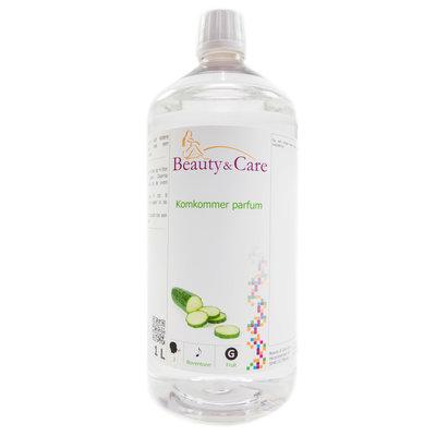 Cucumber perfume