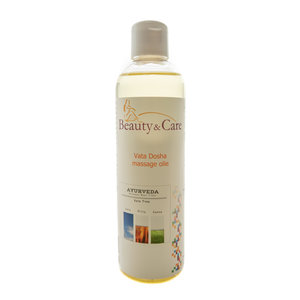 Vata Dosha massage oil