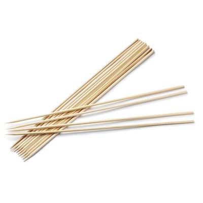 Geurstokjes 10 rattan houten stokjes