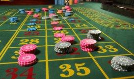Aromatherapie geuren  om  bezoekers meer te laten besteden in het Casino