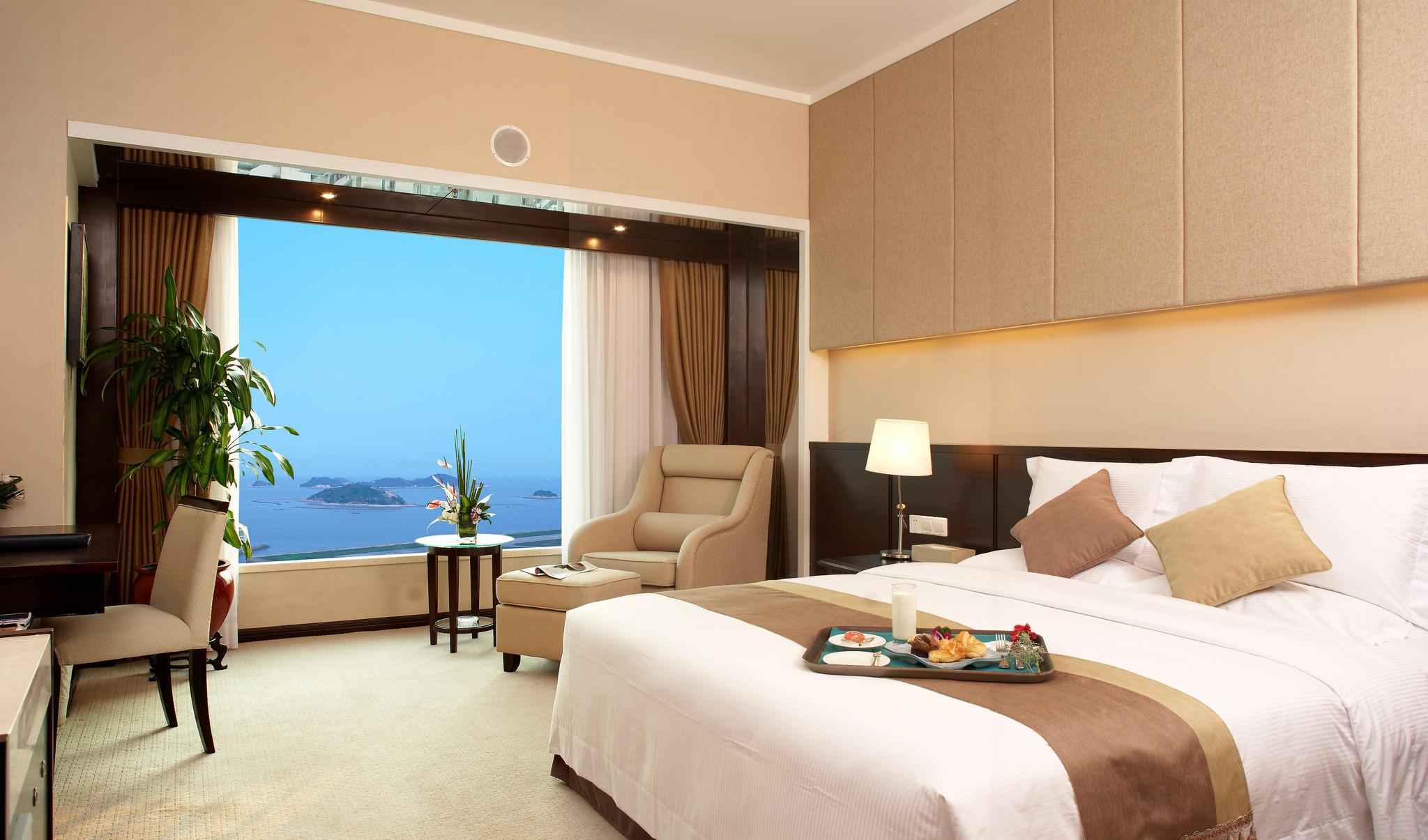 Aromatherapie geuren in het Hotel & Restaurant