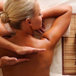 Massage & Verzorging