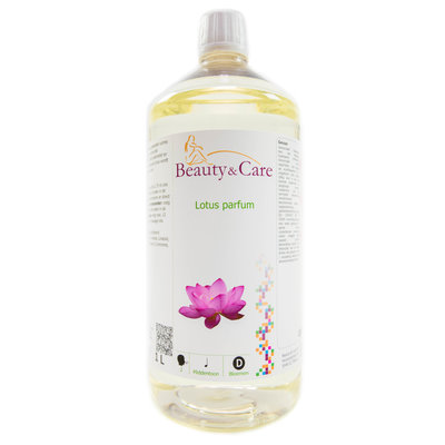 Lotus parfum