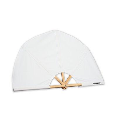 Saunagut Impeller white 100 cm