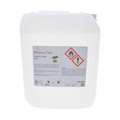 Eucalyptus Mint infusion basic