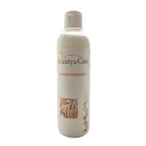 Neutrale bodylotion