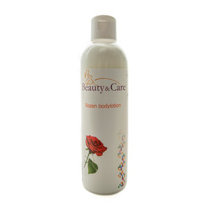 Rozen bodylotion