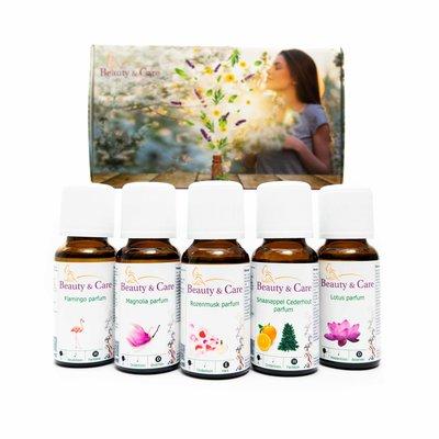 Gift package perfume Romantic