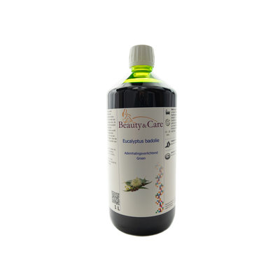 Eukalyptus-Badeöl