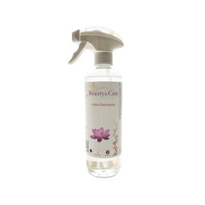 Lotus Roomspray 100 ml
