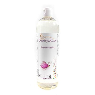 Magnolia infusion