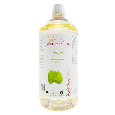 Field mint essential oil