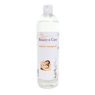 Mizulami Massagegel 500 ml