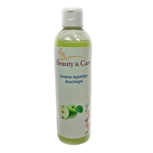 Green Apples shower gel