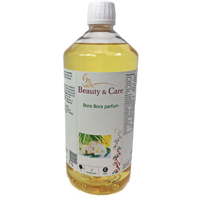 Parfum Bora Bora