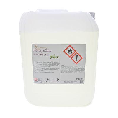 Vanilla infusion basic