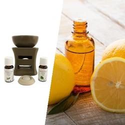 Essential oil pure