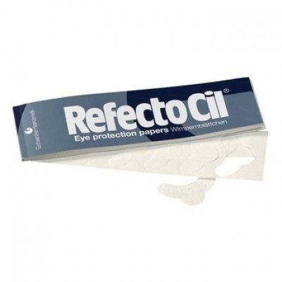 Refectocil Eyelash blades pack 96 pieces