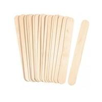 Holzspatel breit