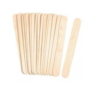 Merbach Wooden Spatulas wide