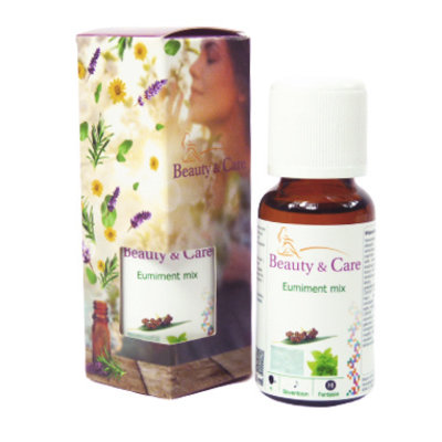 Eumiment essential oil mix