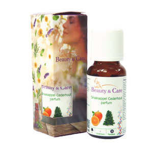 Parfum Orange Cedarwood