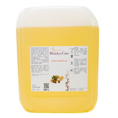 Süßes Mandelöl