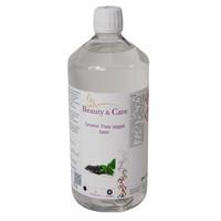 Green Tea infusion basic