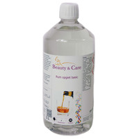 Rum infusion basic